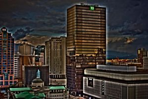 HDR effect by megapixelclub