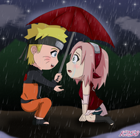 NaruSaku - you want my help..? by aomehigurashi258
