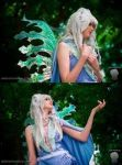 Frost Fairy by nihilistique