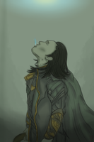 Loki's Redemption by cannibaldad