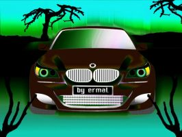 BMW - Best Motors in the World by by-ermal