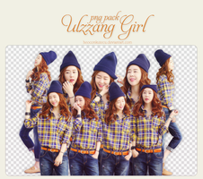 PNGs Pack Ulzzang by Heoconkutecu