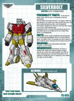 Silverbolt tech specs by Tf-SeedsOfDeception