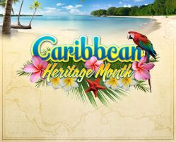 Carribean Heritage Month by kriecheque