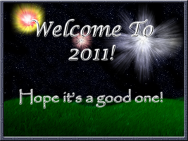 Welcome To 2011 by AlopexVelox