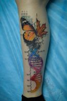 Dna  by ABYSS-TAT-2S
