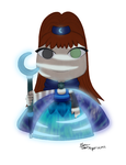 Pacey - IZ LBP crossover lololol by StaramarianQueen