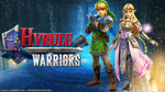 HW - Link and Zelda fan made wallpaper (1280x720) by ExistingBox9