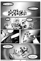 ICSSBMA - Page 1 by TamarinFrog