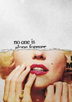 No One by kogalover97