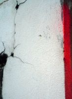 thin red line by anjusha