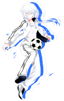 HH: soccer by chisacha