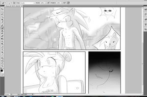 WIP MPST-sexy page XD by Klaudy-na
