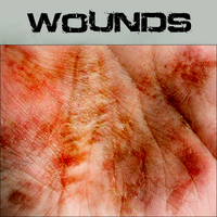 wounds by trisste-brushes