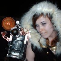 Steampunk Myspace Photo by ljvaughn