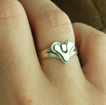 Destiny Ring by xMona007x