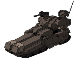 D-50C Loto (tank mode) by unoservix