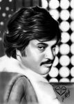 Super Star Rajinikanth !! by AakashRamesh