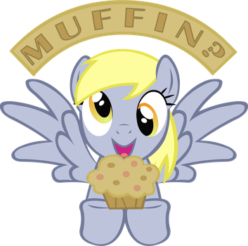Muffin? by Doctor-G