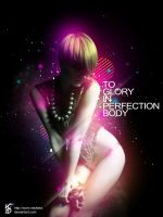 To Glory In Perfection Body by VECKTED