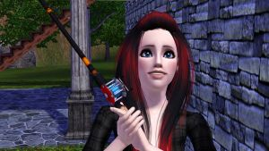 Love to fishing by TheSims3KawaiiMaker