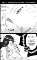 Naruhina: Wife Adjusts To Her Husband Pg1 by bluedragonfan