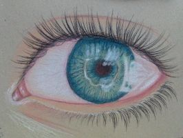 Eye by Tuffen