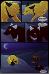 Dark Revolution - Chapter One - Page 29 by IceriftFyera