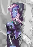 Drow Ranger by its-jst-me