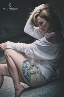 EWil by PhilipRoman