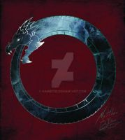 Ouroboros by gambit1d