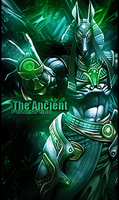 The Ancient by PowerFeud