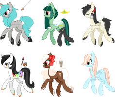pony adopts [new base] by sockl
