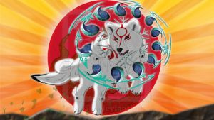 Amaterasu by SafaiaKiba