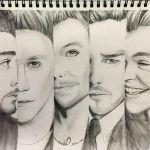 You and I~One Direction by AnisaJayy