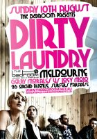 Dirty Laundry 03 by jeanpaul