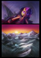 CHIKUN ARISE 2: THE RETURN OF SCOOTS IS BACK AGAIN by darkdoomer