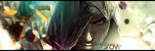Assasin's Creed Tag by 10robertsc