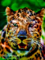 Leopard: Fractalius Re-Edit (Ver.3) by nerdboy69