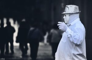 mime street by marcusfichi