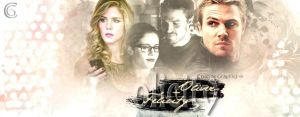 Olicity by CosmosGraphics