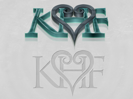 KHF's logo by cioue