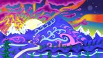 Tripping blues by CobbaltCO