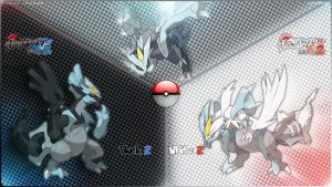 Kyurem wallpaper by Omega-Abyss