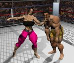 Bare-Knuckle Boxing 5B No Text by Stone3D