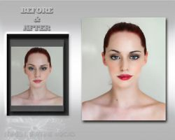 Before and After - Clean by M10tje