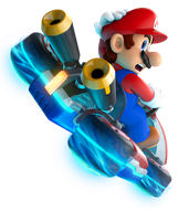 Mario Kart 8 by hlima9988087