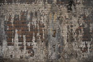 Grunge wall 02 by TomatoSource