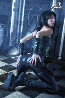 Selene-Underworld Miniseries4 by cosplayerotica