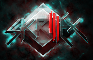 Skrillex by ctd-official